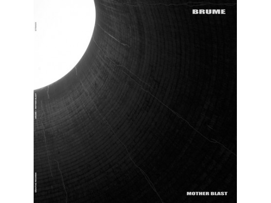 "Brume ""Mother Blast"" cover"