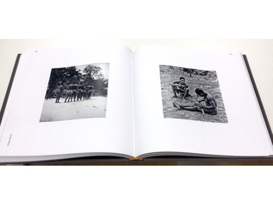 """The Photographs Of Charles Duvelle - Disques Ocora And Collection Prophet"" #8"