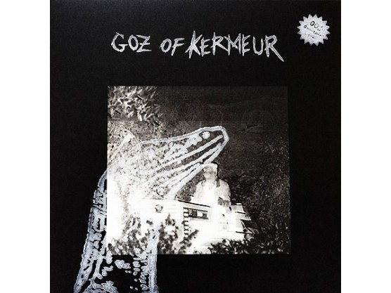 "Goz Of Kermeur ‎""Greatest Hits"" cover"