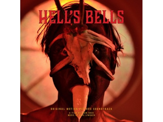 "John Bock, Kris Limbach ""Hell´s Bells - A Motion Picture Soundtrack"" cover"