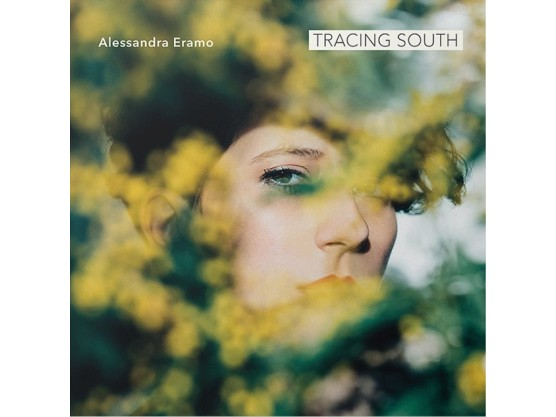 "Alessandra Eramo ""Tracing South"" Cover"