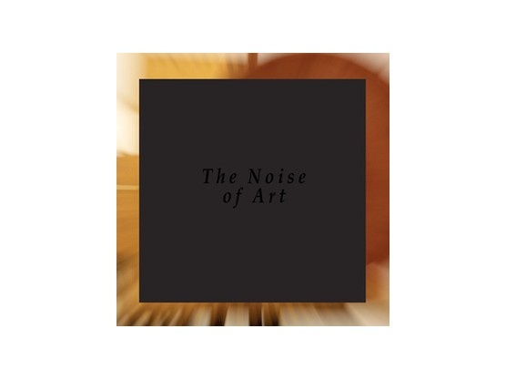 "V.A. ""The Noise Of Art"" Cov"