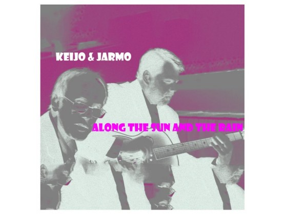 "Keijo, Jarmo ""Along the Sun and the Rain"" Cov"
