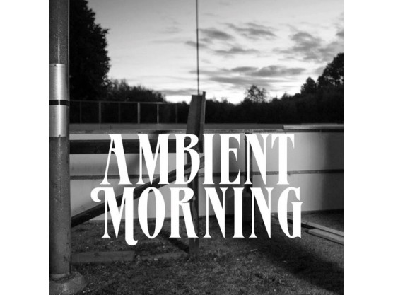 """AKB, Slim Vic """"Ambient Morning"""" Cover"""