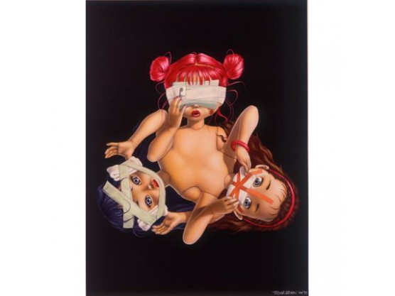 "Trevor Brown ""Medical Fun"" 2"