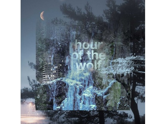 "Hour Of The Wolf ""Hour Of The Wolf"" Cov"