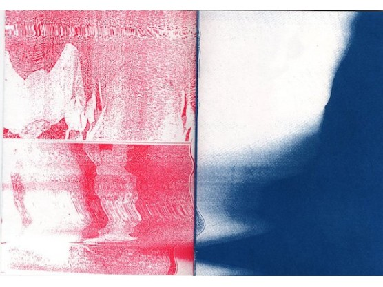 """Sergej Vutuc """"Roth Spiral Grinds on X-Ray"""" #2"""
