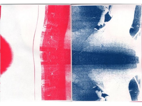 """Sergej Vutuc """"Roth Spiral Grinds on X-Ray"""" #3"""