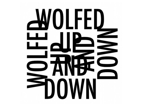 "Wunderlitzer ""Wolfed Up & Down"" #2"