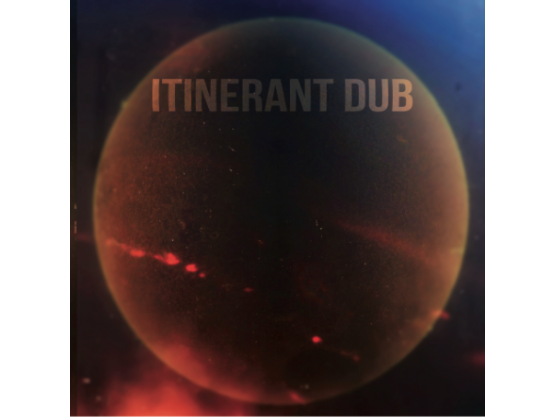 """Itinerant Dubs """"Itinerant Magic"""" cover"""