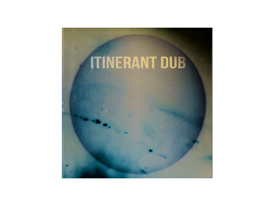 """Itinerant Dubs """"Spirit In The Underworld"""" cover"""