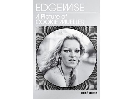 """Chloe Griffin """"Edgewise"""" Cover"""