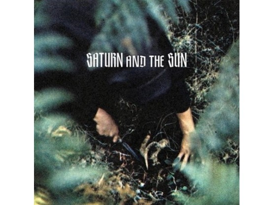 """Saturn And The Sun """"In Love With The Extreme"""" cover"""