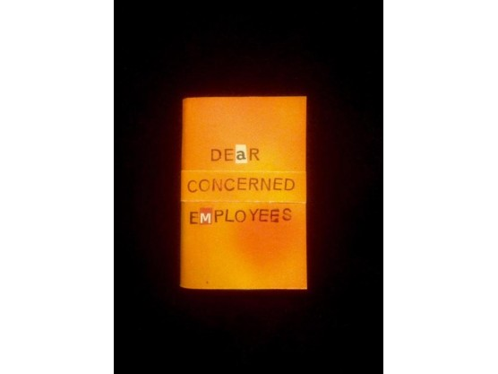 "V.A. ""Dear Concerned Employees"" 1"