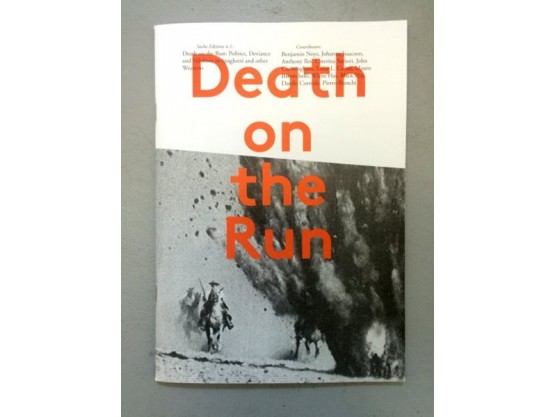 "V.A. ""Death On The Run"" Cov"