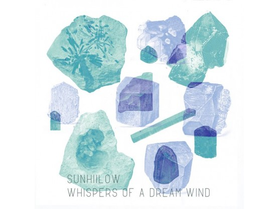 """Sunhiilow """"Whispers Of A Dream Wind"""" Cover"""