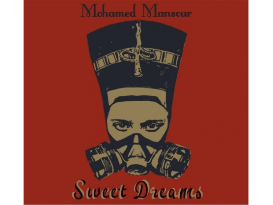 "Mohamed Mansour ""Sweet Dreams"" Cover"